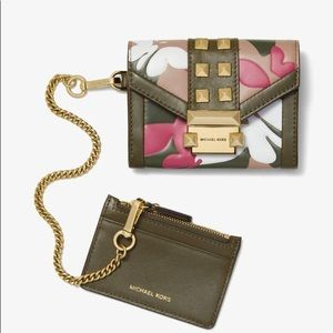 Mk Small wallet